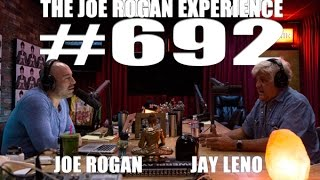 getlinkyoutube.com-Joe Rogan Experience #692 - Jay Leno