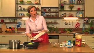 getlinkyoutube.com-Ručak za sutra s Podravkom: Tjestenina s povrćem u umaku i mediteranska salata
