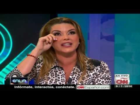 Alicia Machado: