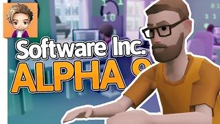 Software Inc: Alpha 9 | PART 10 | MASS MARKETING