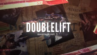 Doublelift - League of Legends Montage Vol. 1