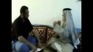 getlinkyoutube.com-ابو رياض العلي. السيد ابو تربه مع الامام المهدي عج اللقاء الاول