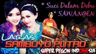 Jaranan Samboyo Putro Terbaru Suci Dalam Debu & Sawangen    Traditional Dance & Music Of Java