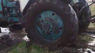 getlinkyoutube.com-ПВМ на тракторе ЮМЗ