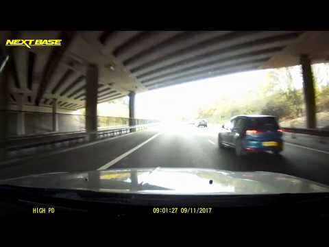 Outrageous Undertaking M40 to M25 link Road