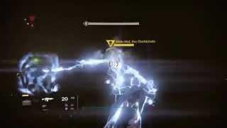 getlinkyoutube.com-Destiny, Bolt Caster, exotic sword, plus gameplay.