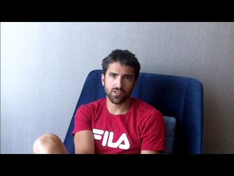 An Interview with Janko Tipsarevic: On His Tecnifibre Racquet