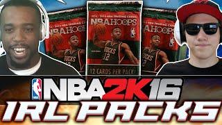 getlinkyoutube.com-REAL LIFE PACK AND PLAY VS CASHNASTY!!! - NBA 2K16 MY TEAM!