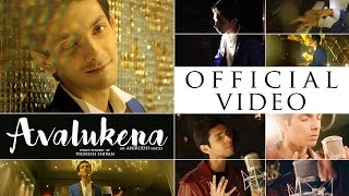 getlinkyoutube.com-Avalukena - Song Video   Anirudh Ravichander, Srinidhi Venkatesh   Vignesh Shivan
