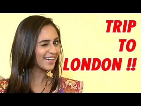 EHMMBH : Krystle D'souza aka Jeevika talks about her trip to London