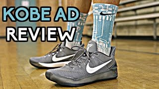 getlinkyoutube.com-Kobe AD (12) Performance Review!