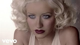 getlinkyoutube.com-Christina Aguilera - Hurt