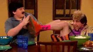 getlinkyoutube.com-Angus Meets the Parents   So Random!   Disney Channel Official