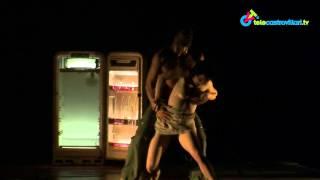 getlinkyoutube.com-Primavera dei Teatri 2013, Lo stupro di Lucrezia