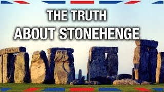 getlinkyoutube.com-The Truth About Stonehenge - Anglophenia Ep 6