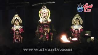 நல்லூர் கந்தசுவாமி கோவில் 17ம் திருவிழா 01.09.2018