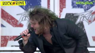 Asking Alexandria - The Death Of Me (Live Rock Am Ring)