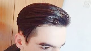 getlinkyoutube.com-★ Justin Bieber Inspired Long Haircut   Hair Awry Men's Celebrity 2017