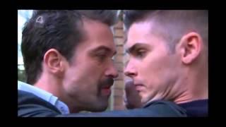 getlinkyoutube.com-07 • Brendan & Ste • Hollyoaks • Domestic Violence