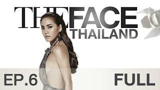 getlinkyoutube.com-The Face Thailand Season 2 : Episode 6 FULL : 21 พฤศจิกายน 2558