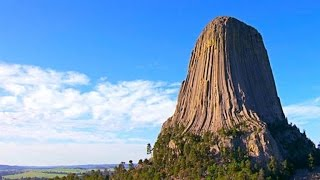 getlinkyoutube.com-The Spectacular Draw of Devils Tower National Monument