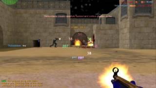 getlinkyoutube.com-counter strike 1.6 cso zombie server free vip