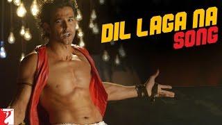 Dil Laga Na - Song | Dhoom:2 | Hrithik Roshan | Aishwarya Rai width=