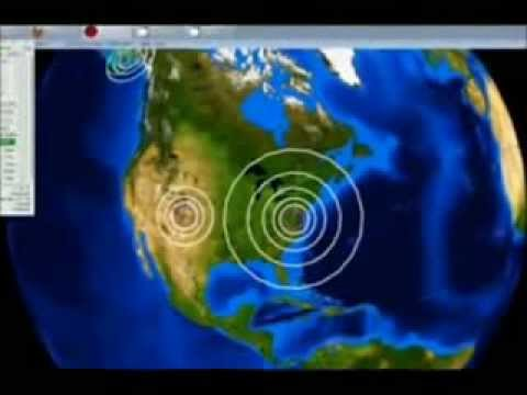 2012 Signs (Unrecorded Weather Reports, Phenomena Events, UFO, & More)