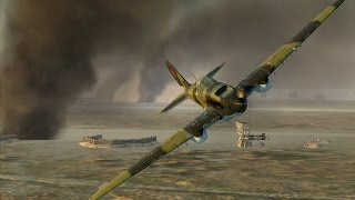 getlinkyoutube.com-IL-2:Battle of Stalingrad. IL-2, The Flying Tank