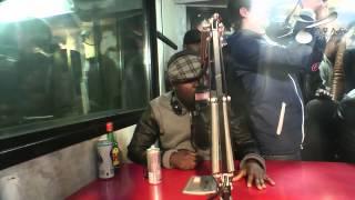 Black Kent - Planete Rap Spécial Bordeaux