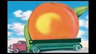 The Allman Brothers Band   -   Blue Sky (Eat A Peach, February 12,1972)