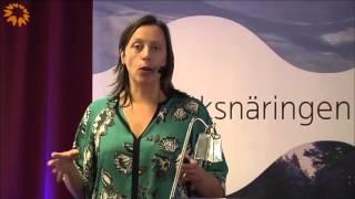 Turismkonferens 2015 - Hur skapar vi ökad lönsamhet och attraktivare företagsklimat?