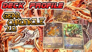getlinkyoutube.com-Cardfight! Vanguard G: Gear Chronicle 2.0 Deck Profile