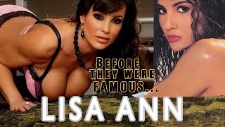getlinkyoutube.com-Lisa Ann - Before They Were Famous