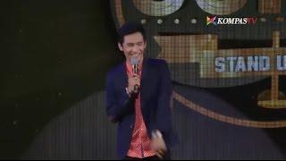getlinkyoutube.com-Ardit: Belajar Bahasa Medan (SUPER Stand Up Seru eps 229)