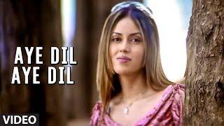 Aye Dil Aye Dil Video Song - Agam Kumar Bewafai Songs : Bewafaai