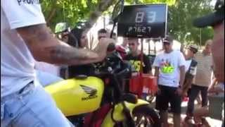 getlinkyoutube.com-Encontro de moto CG do Capeta.