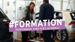 COMMERCIAL APRÈS-VENTE . UN APPORTEUR DE CHIFFRE D'AFFAIRE