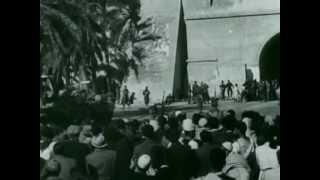 getlinkyoutube.com-Gladiators of World War II (4 серия из 13) «Крысы пустыни»