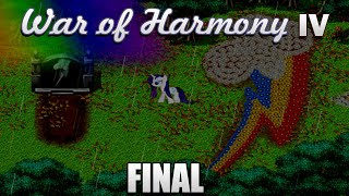 getlinkyoutube.com-War of Harmony IV - FINAL - Context missing