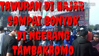New PALLAPA Ngerang Tambakromo 2 Juli 2018 |berakhir DRAMATIS