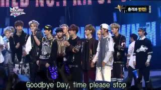 getlinkyoutube.com-[Eng sub] Kris Luhan Exo - Good bye day