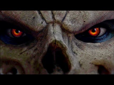 "Darksiders 2 - VGA 2011: ""Death Lives"" WORLD PREMIERE Trailer"