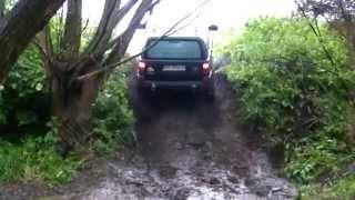 getlinkyoutube.com-31.05.14 - Jeep, Samurai, Vitara, Terrano Off-Road