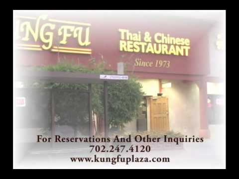 Las Vegas Restaurants: Chinese and Thai Restaurant KungFuPlaza.com