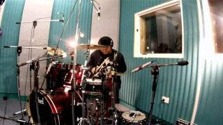 getlinkyoutube.com-LAST WAR RIDDIM ARRANGEMENT | DRUM TRACKING | REGGAE DRUMMING