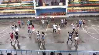 Aashona Bengali song dance by Don Bosco College  students