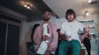 Murda Beatz & Jimmy Prime - Drop Out (Official Music Video)