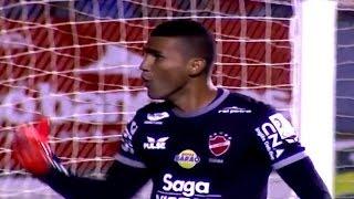 getlinkyoutube.com-Vila Nova 0 (4) x (3) 0 Brasil-RS, Melhores Momentos - Série C 02/11/2015
