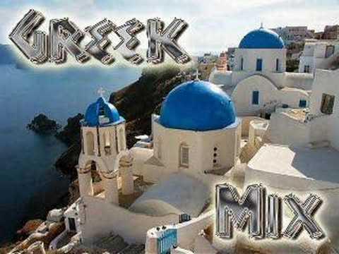 Greek Dance Mix
